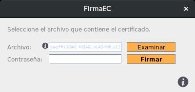 FirmaEc2